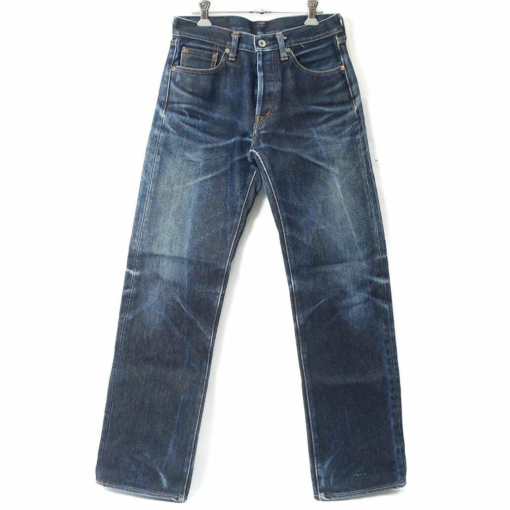 メンズファッション, ズボン・パンツ BW30 L34IRON HEART()21oz 63465