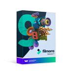 Wondershare Filmora9(Windows版)全てのクリエーター達へ、次世代動画編集ソフト 動画編集 ビデオ編集 エフェクト PIP機能付( pcソフト エフェクトディスク ムービー 結婚式 余興 ビデオ編集 演出 卒業式 新年会)Windows10対応 永久ライセンス|ワンダーシェアー