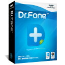 永久ライセンス 【送料無料】Wondershare Dr.Fone for Android(Win版)データ復元ソフト Androidスマートフォン用ソフト sdカード メ…