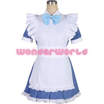 ありすorありす あいり メイド服 コスプレ衣装 ここみねっと製 ハロウィン 仮装 コスチューム 文化祭 イベント服