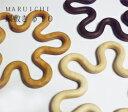 鍋敷き 木製【φ10(ファイテン)】  MARUICHI  旭川クラフト