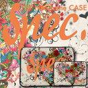 楽天▽ spec. ▽ スペック【MacBook pro&Air】【メール便不可】 大人気 !! 色鮮やか デジタルデザイン ラップトップ用カバー 13インチ 11インチ カバン カバー Apple ノートパソコン PCケース PCカバー 柄物 オリジナル JOYRITCH HYPE 流行 デジタルデザイン キース