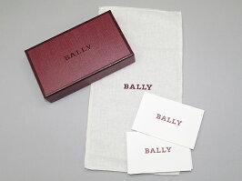 【送料無料】BALLYバリーSTABBIO-SA-201レザーブレスレットダークブラウンブランド/メンズ/男性用