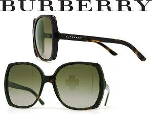 人気のBURBERRY バーバリーサングラス!BURBERRY グラデーションブラウンサングラス バーバリー...
