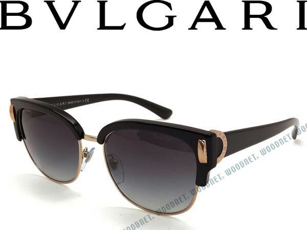 BVLGARI ブルガリ グラデーションブラック サングラス 0BV-8189-501-8G ブランド/メンズ&レディース/男性用&女性用/紫外線UVカットレンズ/ドライブ/釣り/アウトドア/おしゃれ/ファッション:WOODNET