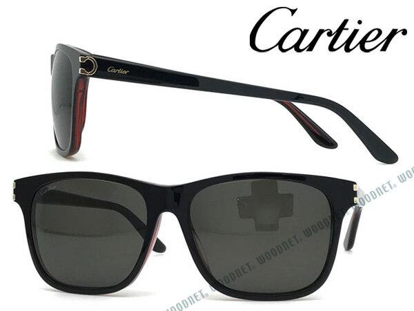 眼鏡・サングラス, サングラス Cartier UV CT-0001SA-001