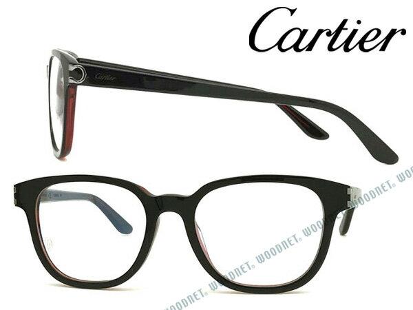 眼鏡・サングラス, 眼鏡 Cartier CT-0006OA-001