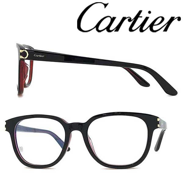 眼鏡・サングラス, 眼鏡 Cartier CT-0006OA-004
