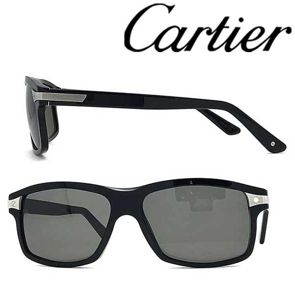 眼鏡・サングラス, サングラス Cartier UV CT-0076S-002