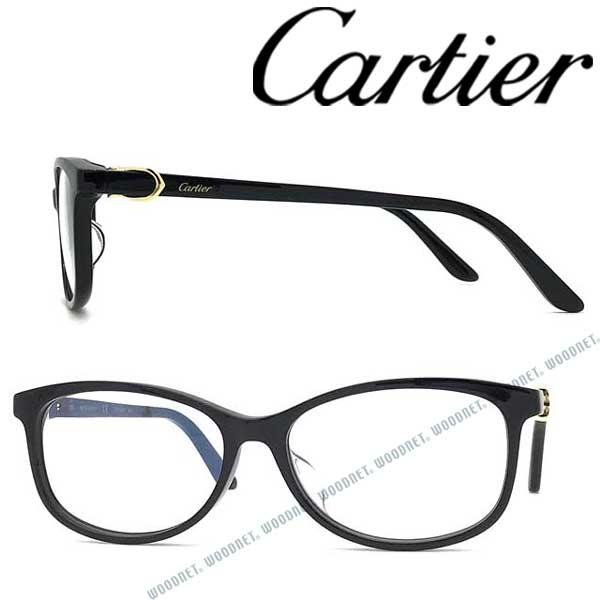 眼鏡・サングラス, 眼鏡 Cartier CT-0128OJ-001
