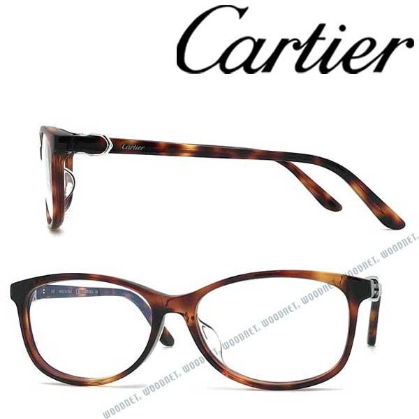 眼鏡・サングラス, 眼鏡 Cartier CT-0128OJ-002