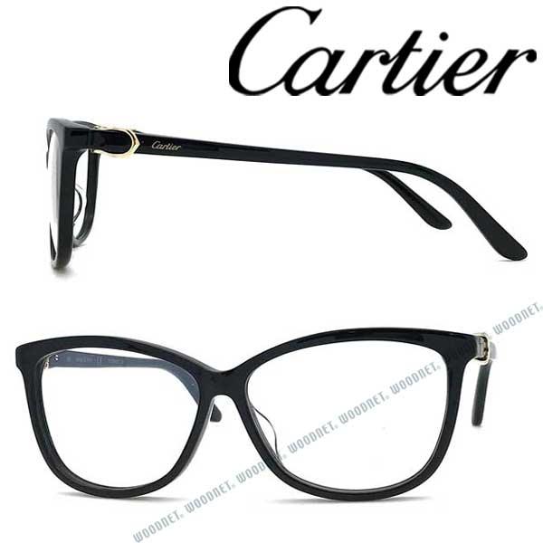 眼鏡・サングラス, 眼鏡 Cartier CT-0129OA-001