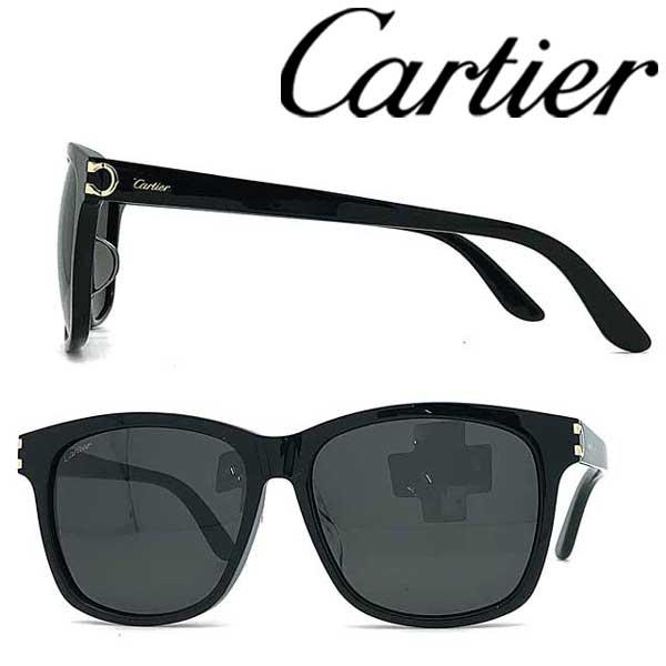 眼鏡・サングラス, サングラス Cartier UV CT-0131SA-001