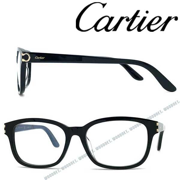 眼鏡・サングラス, 眼鏡 Cartier CT-0133OA-001