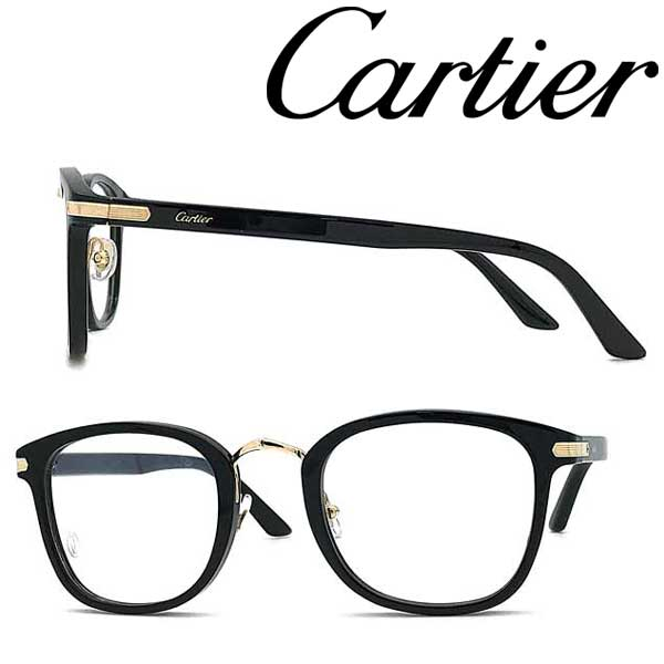 眼鏡・サングラス, 眼鏡 Cartier CT-0146O-001