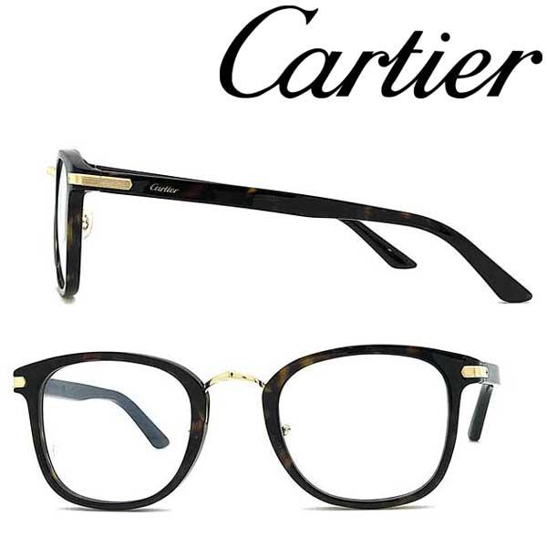 眼鏡・サングラス, 眼鏡 Cartier CT-0146O-002