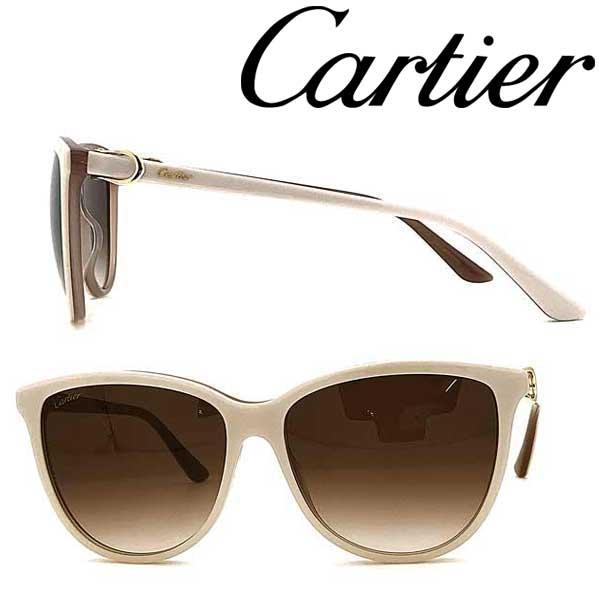 眼鏡・サングラス, サングラス Cartier CT-0186S-004