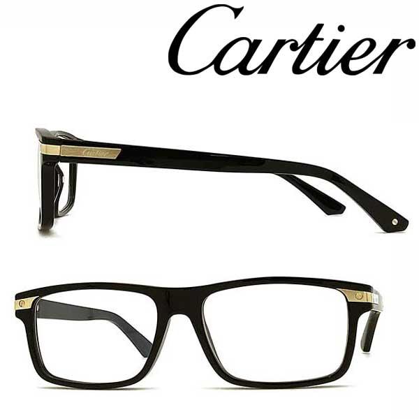 眼鏡・サングラス, 眼鏡 Cartier CT-0191O-001