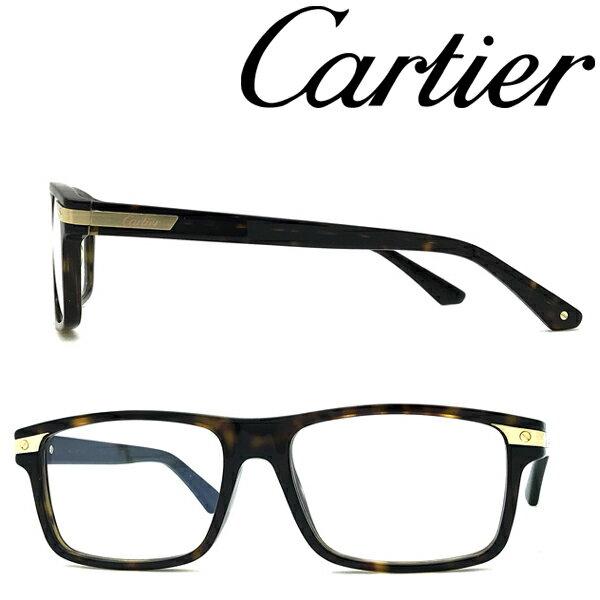 眼鏡・サングラス, 眼鏡 Cartier CT-0191O-002
