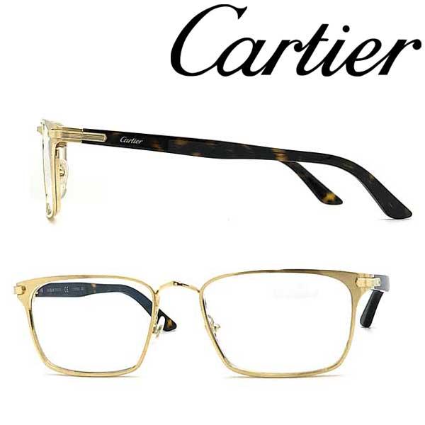 眼鏡・サングラス, 眼鏡 Cartier CT-0205O-002