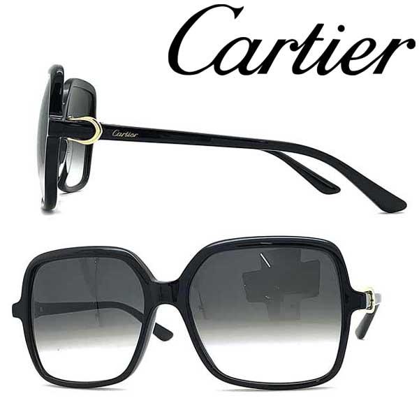 眼鏡・サングラス, サングラス Cartier CT-0219S-001