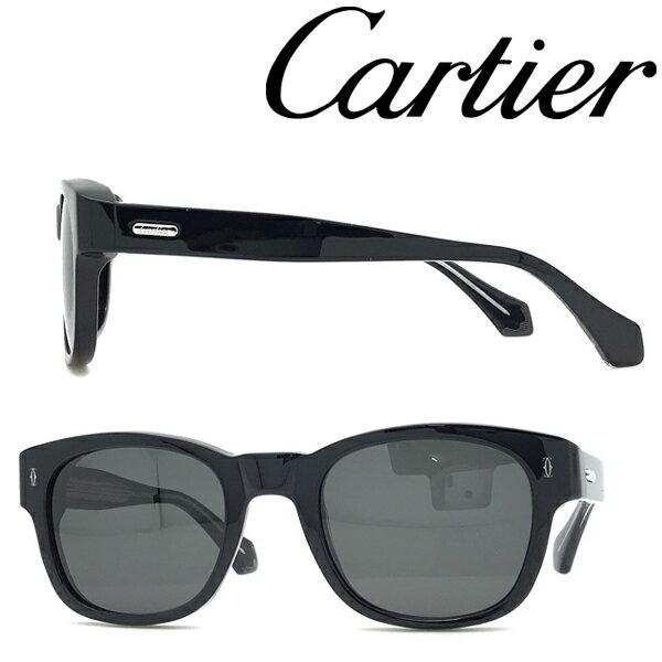 眼鏡・サングラス, サングラス Cartier CT-0278-001