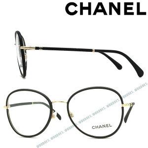 81ada14b7d2d CHANEL メガネフレーム シャネル レディース 眼鏡 ブラック×ゴールド 0CH-2178-C134 ブランド □ブランド名CHANEL□品名2178  ブラック×ゴールドメガネフレーム 眼鏡□ ...