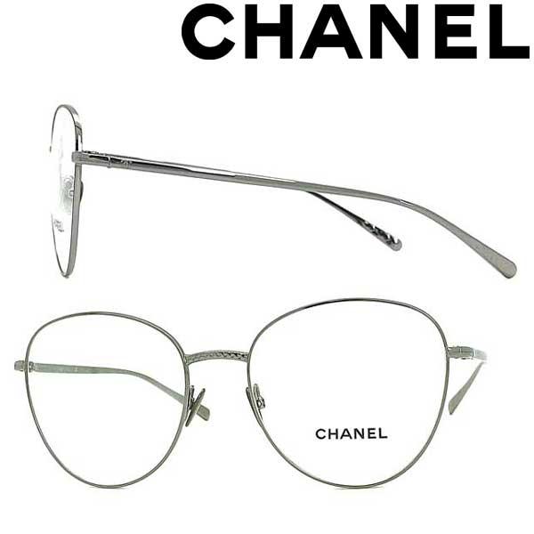 眼鏡・サングラス, 眼鏡 CHANEL 0CH-2192-C108