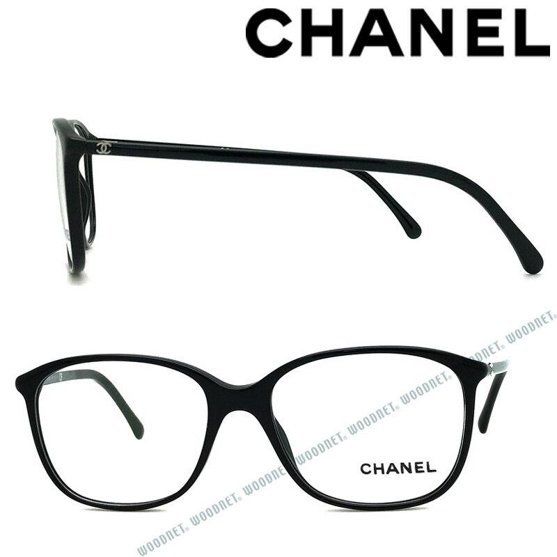 眼鏡・サングラス, 眼鏡 CHANEL 0CH-3219-C501
