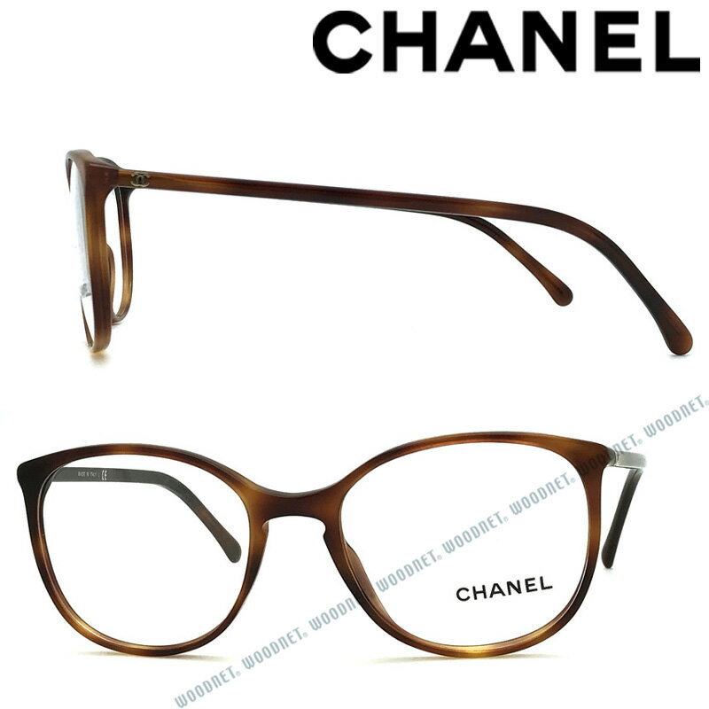 眼鏡・サングラス, 眼鏡 CHANEL 0CH-3282-1295