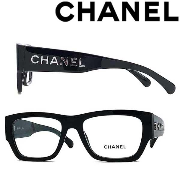 眼鏡・サングラス, 眼鏡 CHANEL 0CH-3387-C501