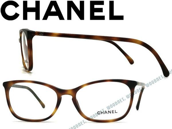 眼鏡・サングラス, 眼鏡 CHANEL 0CH-3281-1295 PC