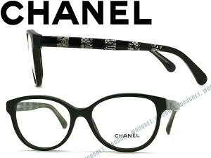 dc6aafa8b7ac CHANEL シャネル メガネフレーム 眼鏡 めがね メガネフレーム 眼鏡 ブラック 0CH-3292-C501 ブランド/レディース /女性用/度付き・伊達・老眼鏡・カラー・パソコ.
