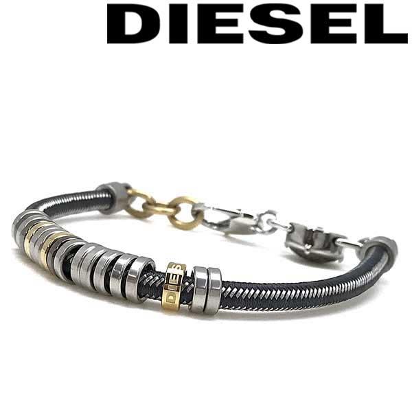 男女兼用アクセサリー, ブレスレット DIESEL DX11850401