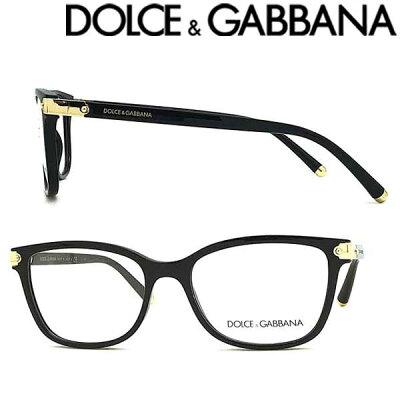 DOLCE&GABBANAメガネ1