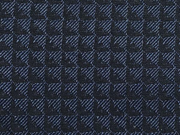 EMPORIOARMANIポケットチーフエンポリオアルマーニイーグルロゴ柄シルクマリンブルー340033-7A613-00637ブランド/メンズ/男性用