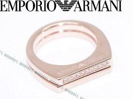 【送料無料】EMPORIOARMANI2連リング・指輪ゴールドシルバー925エンポリオアルマーニアクセサリーEG3215221ブランド/メンズ&レディース/男性用&女性用