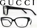 【送料無料】GUCCI メガネフレーム ブラック グッチ 眼鏡 めがね GUC-GG-3571-D28 ブランド/メンズ&レディース/男性用&女性用/度付き・伊達・老眼鏡・カラー・パソコン用PCメガネレンズ交換対応/レンズ交換は6,800円〜