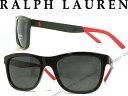 RALPH LAUREN サングラス ブラック ラルフローレン 0PH...