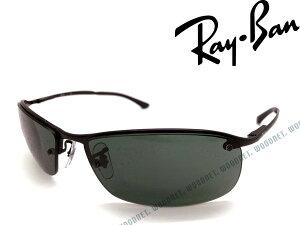 【人気モデル】RayBan レイバン ブラック サングラス 0RB-3183-006-71 ブランド/メンズ&レディース/男性用&女性用/紫外線UVカットレンズ/ドライブ/釣り/アウトドア/おしゃれ