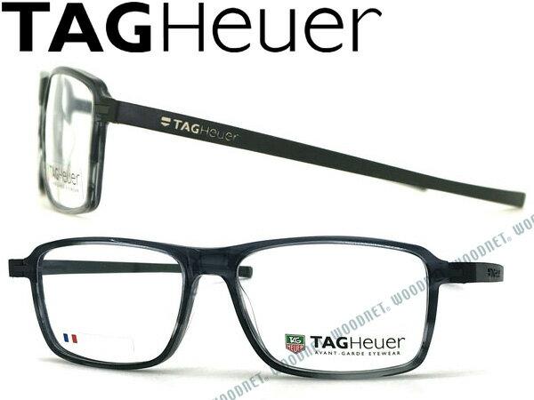 眼鏡・サングラス, 眼鏡  TAG Heuer TH-3952-002 PC