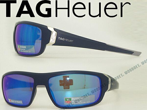眼鏡・サングラス, サングラス TAG Heuer TH-9221-906 UV
