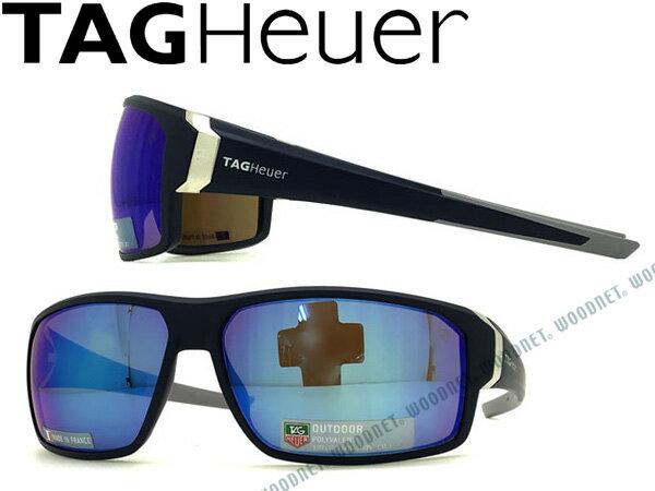 眼鏡・サングラス, サングラス TAG Heuer TH-9223-906 UV