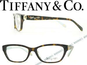 Tiffany & Co. メガネフレーム...