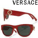 VERSACE サングラス UVカット ヴェルサーチ メンズ&レディース ブラック 0VE-4359-5065-87 ブランド