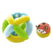 コロコロコロリン インター おもちゃ 赤ちゃん プレゼント