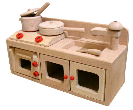 Woodpal rakuten global market toy gift 1 year old 2 for Kitchen set for 3 year old