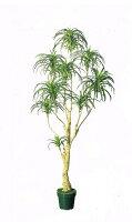 【観葉植物造花】【インテリアグリーン】【ユッカ1.70m】【人工観葉植物】【29800】【送料無料】【代引き不可】
