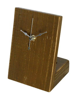89da98df2e WOODPRO本店】OLDASHIBA(足場板古材)置き時計