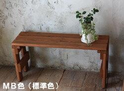 【フラワースタンド】プランター台/花台棚板セット1段(ハイタイプ)